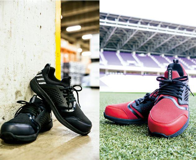 TULTEX|タルテックス|安全靴|セーフティシューズ(男女兼用) AZ-51661